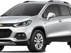 Chevrolet Trax Ls 2019 for sale