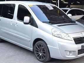 2016 Peugeot Expert Tepee for sale