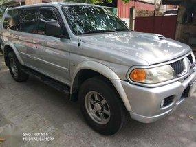 Mitsubishi Montero 2005 for sale