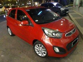 2012 Kia Picanto for sale