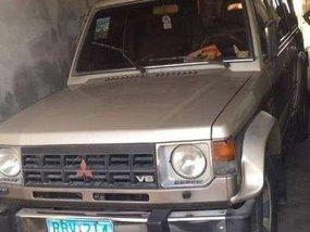 1996 Mitsubishi Pajero for sale