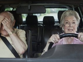 7 car features that help older drivers to drive safely
