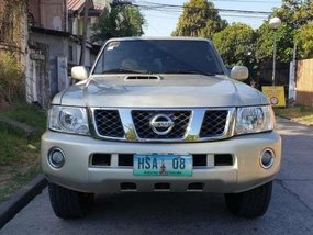 2013 Nissan Patrol for sale