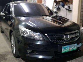 2012 Honda Accord 3.5 V6 AT for sale