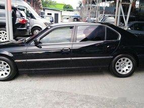 BMW 740Li 1998 for sale