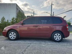 Kia Carnival 2007 for sale