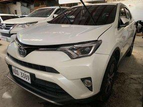 2017 Toyota RAV 4 2.5 Active 4x2 Automatic