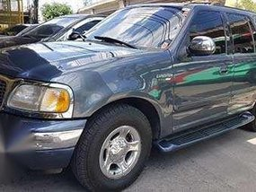 Ford Expedition 2001 model for sale