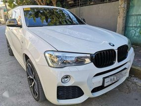 BMW X4 2017 for sale