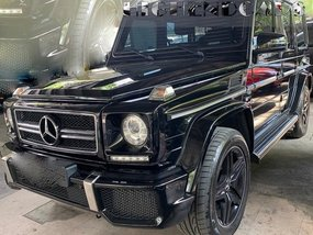 2014 MERCEDES BENZ G-CLASS FOR SALE