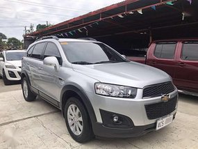 2016 Chevrolet Captiva for sale