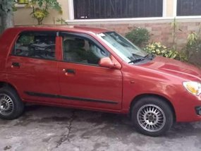 2012 Suzuki Alto 1.0 MT for sale