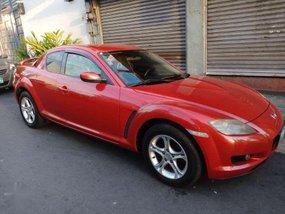 Mazda Rx-8 2003 for sale