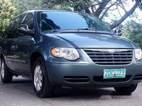 Chrysler Town and Country 2006 for sale