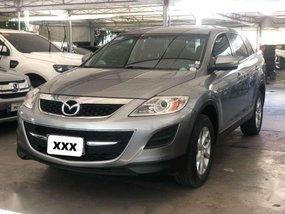 2013 Mazda CX9 4x2 A/T Gasoline for sale