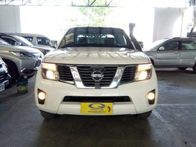 2014 Nissan Frontier Navara for sale