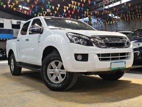 2014 ISUZU D-MAX FOR SALE