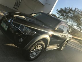 MITSUBISHI STRADA 2007 4X4 FOR SALE