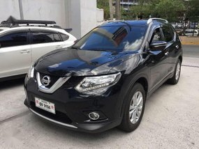 2016 Nissan X-trail 4x4 for sale