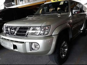 2005 Nissan Patrol AT for sale