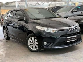 2015 Toyota Vios G for sale
