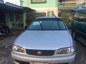 2002 Toyota Corolla XL for sale