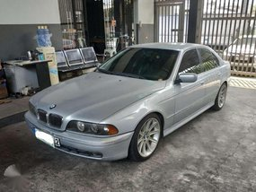 Like New BMW 528i for sale