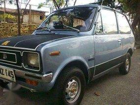 Minica 1961 Mitsubishi for sale
