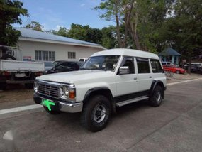Nissan Patrol local 1995 for sale