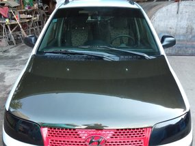 Hyundai Matrix 2005 crdi for sale