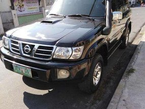 2007 Nissan Patrol 3.0 Di 4X4 Matic for sale
