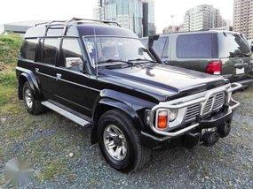 1996 Nissan Patrol for sale