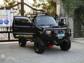 Suzuki Jimny 4x4 2014 for sale