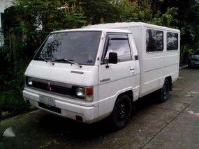 2002 Mitsubishi L300 FB for sale