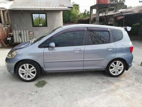 Honda Jazz 2008 model for sale