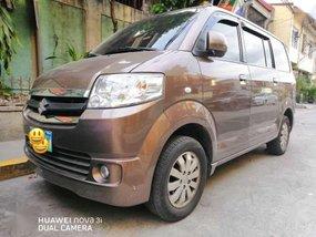 Suzuki APV 2013 for sale