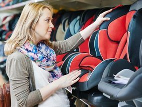 5 things you need to know about baby car seats