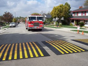 Speed Bumps: 3 Pros & Cons that every drivers should know
