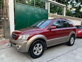 2007 Kia Sorento 4x4 for sale