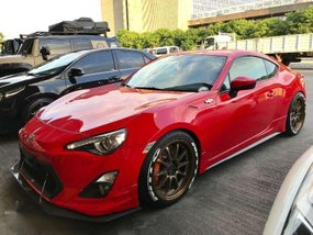 Toyota 86 2012 for sale