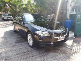 2015 BMW 520D for sale