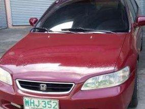 1999 Honda Accord for sale