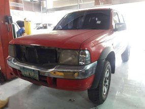 2006 Ford Ranger for sale