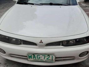 Mitsubishi Galant 1997 for sale
