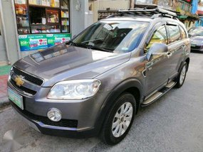 2009 Chevrolet Captiva for sale