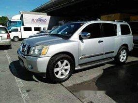 Nissan Armada 2006 for sale