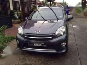 2017 Toyota Wigo for sale