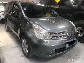 Nissan Livina 2009 for sale