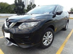 2016 Nissan X-Trail for sale