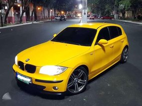 BMW 116i 2007 for sale